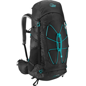 Lowe Alpine AirZone Camino Trek ND35:45 Backpack Dam black